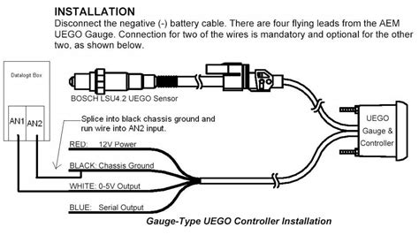 aem air fuel wiring diagram 33 wiring diagram