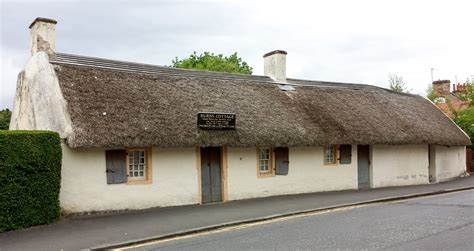 Burns Cottage by File Burns Cottage Alloway Jpg Wikimedia Commons