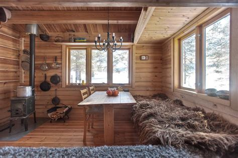 tiny house for family of 4 tiny house town norwegian ski cabin 118 sq ft