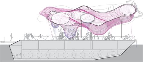 shiftboston building barge 2011 design competition e architect rachely rotem studio phu hoang office lighter than air