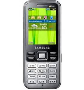 Hp Samsung Duos samsung c3322 duos gallery handphone