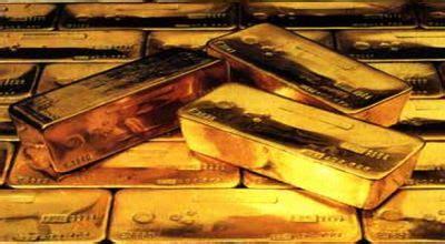 Lempengan Sabit tujuh lempeng emas kuno peninggalan abad 9 ditemukan