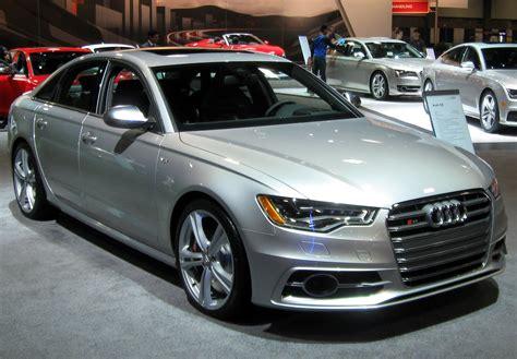 Audi S6 2013 by File 2013 Audi S6 2012 Dc Jpg