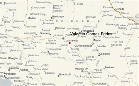 valentin gomez farias valentin gomez farias location guide