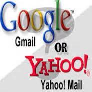 perbedaan membuat email yahoo dan gmail perbedaan antara yahoo mail dan gmail kliksma com