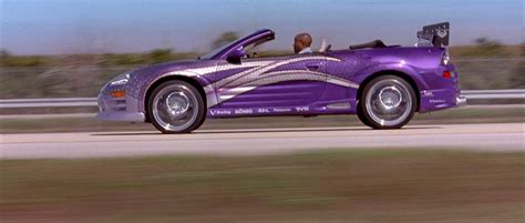 purple mitsubishi eclipse spyder image 2003 mitsubishi eclipse spyder gts side view png