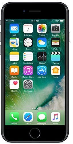 Price Apple Iphone 7 128 Gb apple iphone 7 black 128 gb price mytechvalue