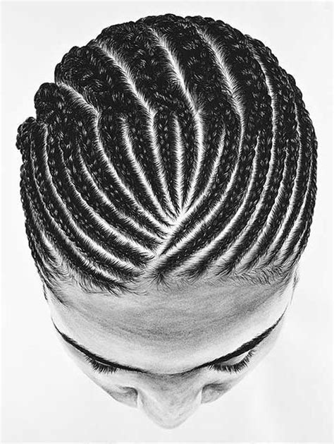 cornrow patterns for pre braided crochet braids cornrows good braid pattern for a possible crochet style