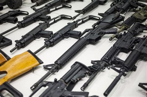 Federal Court Search Md Federal Appeals Court Upholds Maryland S Assault Weapons Ban Crooks And Liars