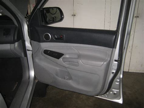 Interior Door Panel Repair Tacoma Door Custom 1999 Toyota Tacoma D Lowest Photo Image Gallery