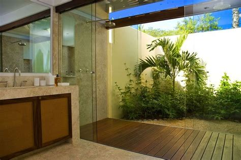 Indoor Outdoor Shower by Indoor Outdoor Shower
