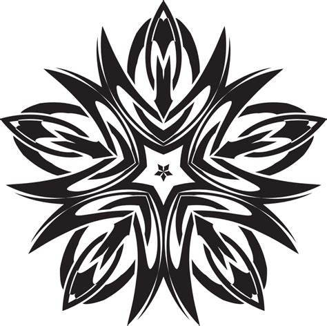 Design Black And White Clipart Celtic Knot Design 5