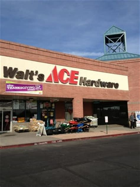 Plumbing Stores Near Me by Walt S Ace Hardware Plumbing Supply Hardware Stores