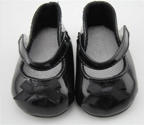 patent black doll shoes allaboutthedoll co uk all
