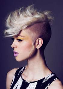 women mohawk hairstyles for women 2013 mohawk hairstyles