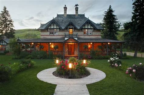 ranch wedding venues calgary 9 best calgary heritage homes images on