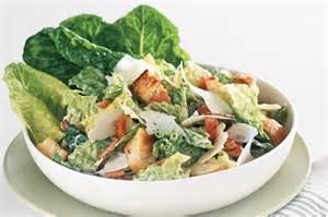 traditional caesar salad recipe taste com au
