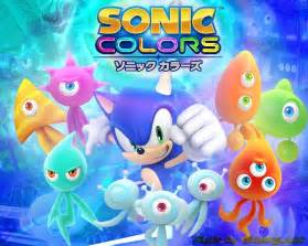 sonic colors images sonic colors hd wallpaper and