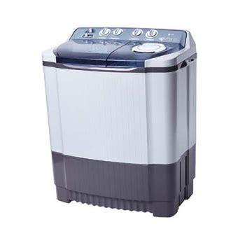 Harga Lg P750n mesin cuci 2 tabung lg indonesia