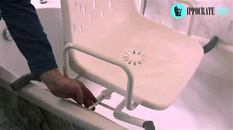 sedia per vasca sedia girevole per vasca