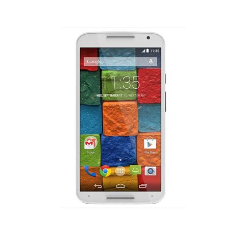 4g 16gb Second buy moto x 2nd generation 16gb 4g lte white bamboo