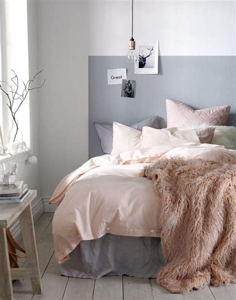 rose themed baby room furry blush throw blanket bedroom inspiration