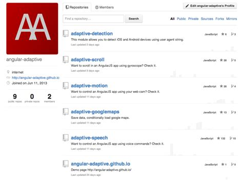 javascript glob pattern how to build an open source angularjs module