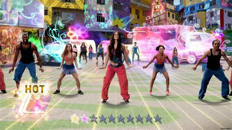 tutorial zumba fitness wii zumba fitness world party review wii u nintendo life