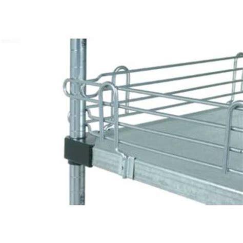 Nexel Shelf nexel chrome 18 quot shelf ledge sl18c
