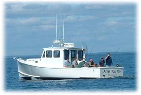 fishing boat charter ct charter fishing in connecticut at it s best inshore and