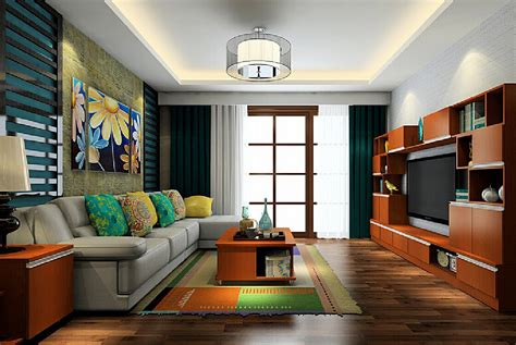 3d american living room design image 3d house free 3d