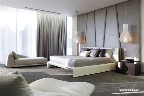 Bedroom Design 2014 Modern Mansion With Interiors By Saota Architecture Beast