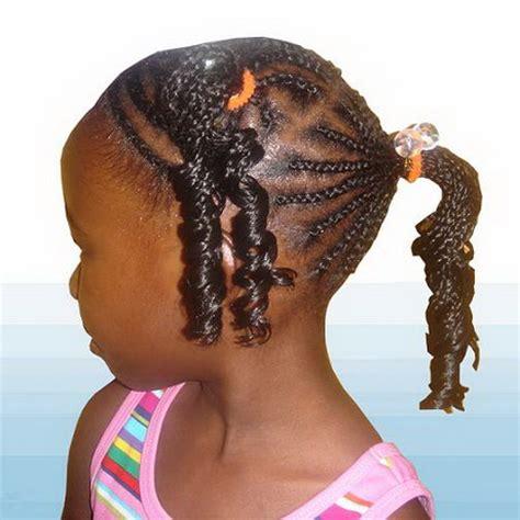 easy ethinic braid styles on natural hair black girls braided hairstyles