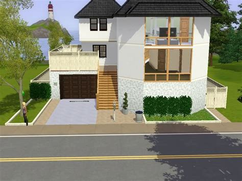 ideas house 1000 ideas about sims house on pinterest sims3 house