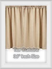 24 length curtains cafe tier curtains bestwindowtreatments com