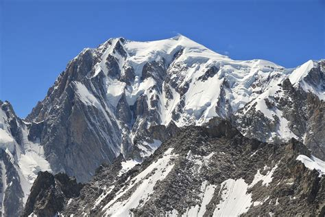 Mont Blanca mont blanc wolna encyklopedia
