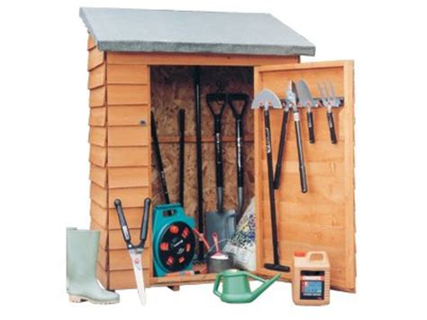 Shed For Tools by Tool Shed Plans Cool Shed Design