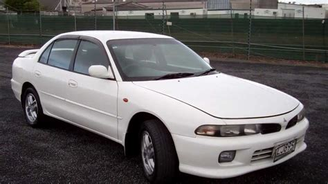 how do i learn about cars 1993 mitsubishi chariot spare parts catalogs 1994 mitsubishi galant 1 no reserve cash4cars 1 no reserve sold youtube