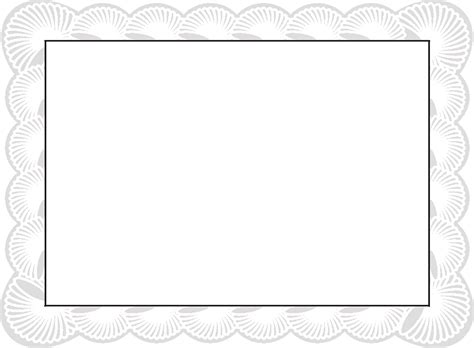 award certificate border template printable free certificate borders printable certificates
