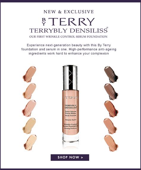 by terry terrybly densiliss foundation spacenk london exclusive by terry terrybly densiliss at spacenk us