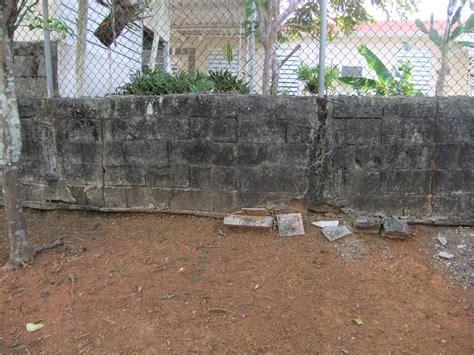 fenced in backyard fenced in backyards around rock walls dining room loversiq