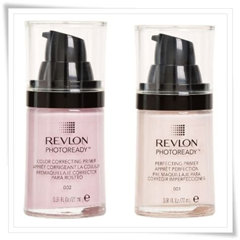 Revlon Photoready Correcting Primer revlon photo ready color correcting primer revlon photo