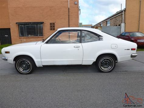 which country makes mazda mazda rx3 10a coupe runs the key honest