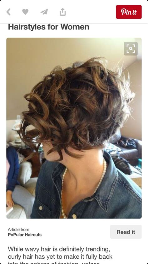 Catok Curly Type 189 24 best curly hair images on hair cut and hairdos