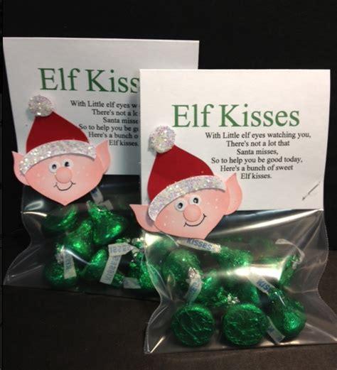 On The Shelf Treats by Treat Bag Ideas Kindness Elves