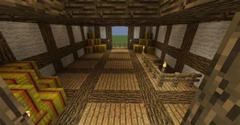 scheune bauen ᐅ gro 223 e scheune in minecraft bauen minecraft bauideen de