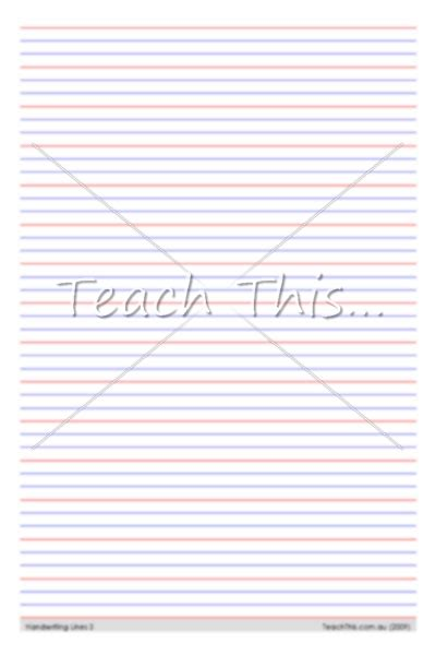 new year lined writing paper handwriting lines 3 printable graphic organisers for