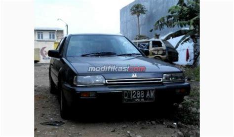 Shockbreaker Mobil Honda Accord Prestige 1986 Honda Accord Prestige