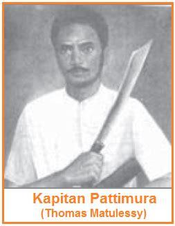 biografi kapitan pattimura pahlawan nasional dari maluku pt solid gold berjangka kapitan pattimura pahlawan dari