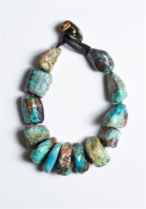 chunky necklace 1000 ideas about chunky jewelry on fashion